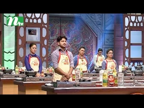 Reality Show l Super Chef 2017 | Healthy Dishes or Recipes l Episode 09