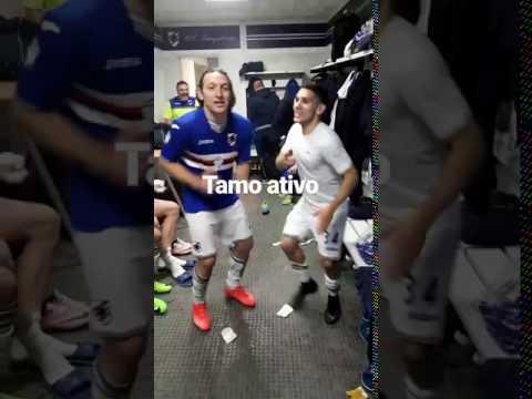 Barreto e Torreira, che ritmo per vincere il derby!