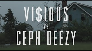 KOTD Rap Battle Glove Up 2 - Vi$ious vs Ceph Deezy Hosted by: Gully TK, $ #KOTDAPPAREL at https://www.KOTDStore.com ...