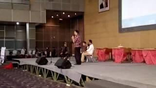 Video (kur) Kesal, Ahok Semprot Panitia Acara Bedah Buku MP3, 3GP, MP4, WEBM, AVI, FLV Desember 2017