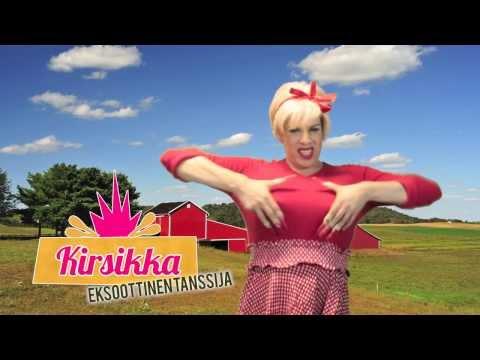 ToosaTV-trailer 7.11.2013: Lantakasan prinsessat tekijä: Telia Finland