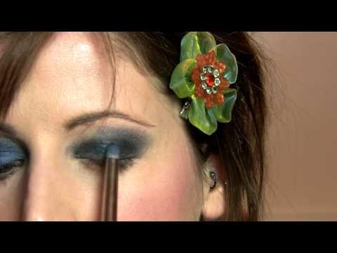 Makeup Tutorial Trucco capodanno aggressivo :-)