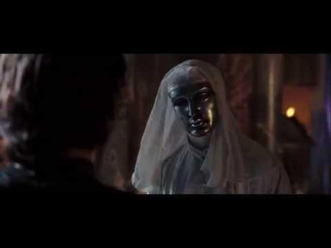 ALL King Baldwin IV Scenes - Kingdom of Heaven (Director's Cut)