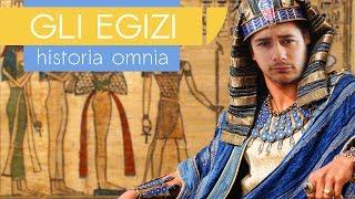 Gli egizi si insediarono nella valle del Nilo introno al 5000 a.c. e governarono la regione per oltre cinque millenni, fino alla conquista Romana nel 31 a.c.Articolo completo :  http://www.historicaleye.it/gli-egizi-il-pop…midi-e-la-sfinge/ ► Live Streaming: http://www.historicaleye.it/live► PATREON : https://www.patreon.com/historicaleye► DONAZIONE : http://www.historicaleye.it/donations/us/► TELEGRAM: https://telegram.me/historicaleye► INSTAGRAM: https://www.instagram.com/taibure/► FACEBOOK: https://www.facebook.com/historicaleye/► TWITTER: https://www.facebook.com/taibureSUPPORTAMI GRATUITAMENTE► AMAZON: http://amzn.to/2jQdlgkPER DOMANDE, RICHIESTE, COLLABORAZIONI E PROPOSTE SCRIVIMI ALL'INDIRIZZO : historicaleye@gmail.comHistoricaleye partecipa al Programma Affiliazione Amazon EUhttp://www.historicaleye.it