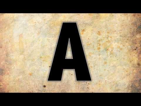 Aprende las Letras del Codigo Morse por su sonido - Parte 1