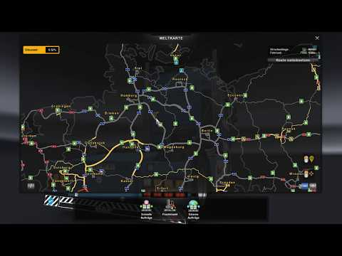 Autobahn Rebuild v1.5