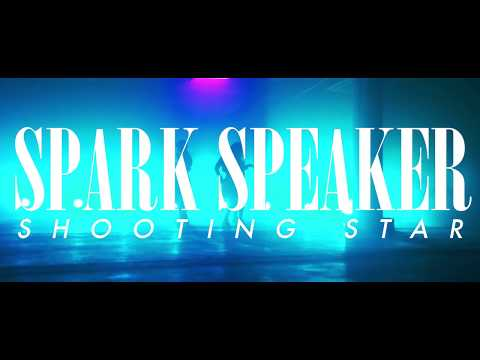 , title : 'SPARK SPEAKER『SHOOTING STAR』MUSIC VIDEO'
