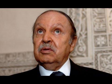 معا رشاد | محمد زيتوت | نهاية بوتفليقة؟