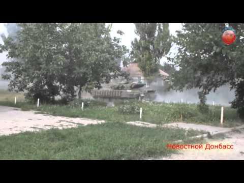 Послание спецназа ДНР