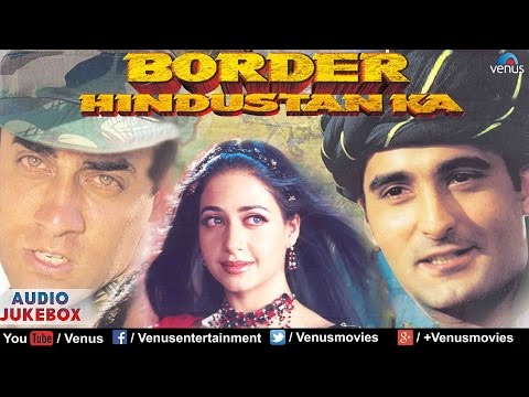 Video Border Hindustan Ka - Full Hindi Songs | Akshay Khanna, Priya Gill | Audio Jukebox - Bollywood Hits download in MP3, 3GP, MP4, WEBM, AVI, FLV January 2017