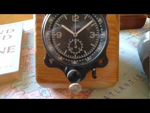 SINN NaBo (Navigationsborduhr)...