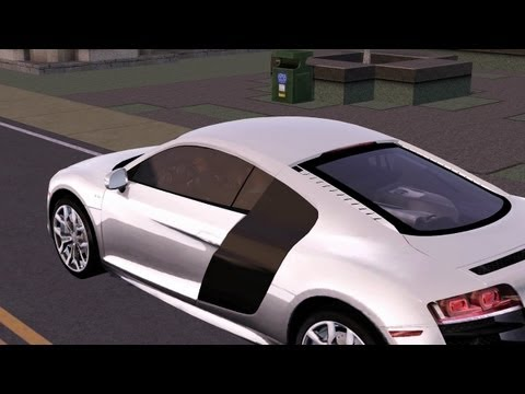 NBA 2K12 My Player – Mortgage and Car Payments