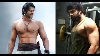 "Prabhas Gains 150 KG For ""Baahubali 2"" Kollywood News 10/02/2016 Tamil Cinema Online"