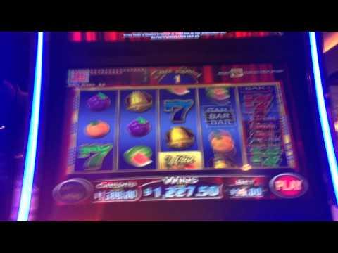 $15 Cherries Gone Wild Slot Machine Bonus Big Win Jackpot High Limit Handpay