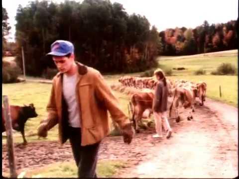 August Roads (26 min, 16mm) - 1995