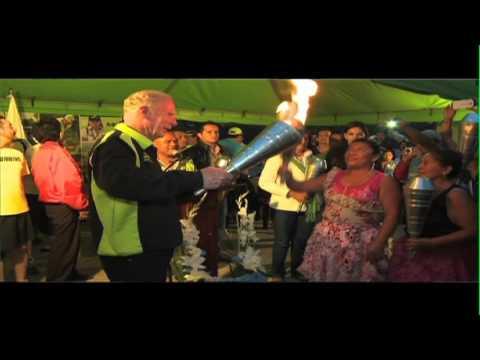 PMT apoya festejos de fiestas patrias