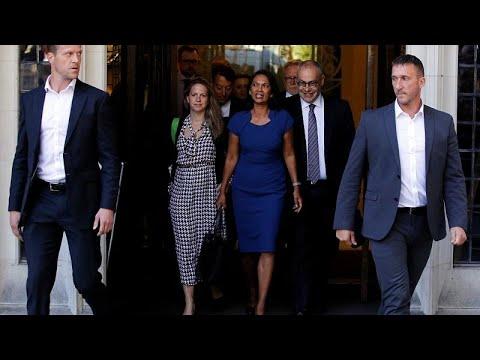 Brexit: Πρώτη ημέρα «μάχης» στο Ανώτατο Δικαστήριο