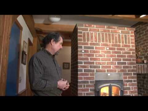 Small Masonry Heaters