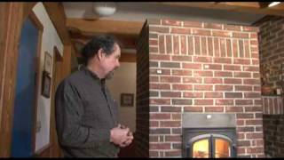 All About Masonry Heaters