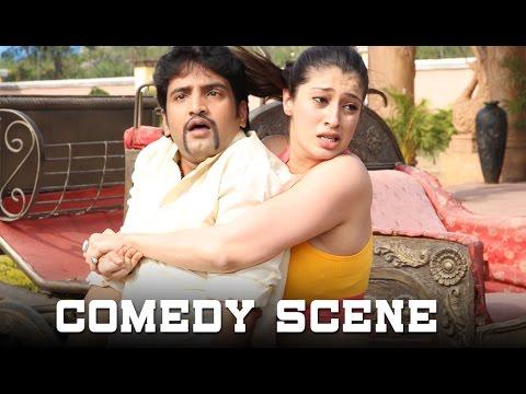 Video Aranmanai Tamil Movie | Santhanam & Raai Lakshmi Comedy download in MP3, 3GP, MP4, WEBM, AVI, FLV January 2017