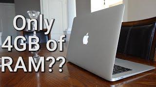"Video MacBook Air 13"" (2015) In-depth Review MP3, 3GP, MP4, WEBM, AVI, FLV Juli 2018"