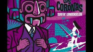Los Coronas ‎– Youza ( 2006, Surf Rock, Spain )