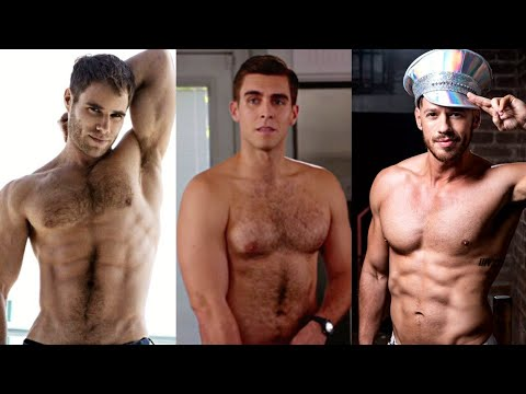 The Men of AJ and The Queen - #ajandthequeen