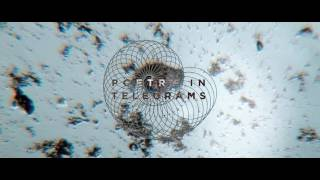 Video POETRY IN TELEGRAMS - Stargazing (Teaser)