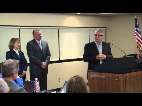 Union Board Report:  Board Member Retires