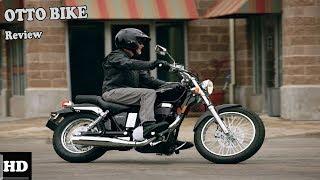 7. Otto Bike l 2018 Suzuki Boulevard S40 - 2018 Toronto Motorcycle Show