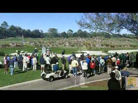 LPGA Golf in Orlando