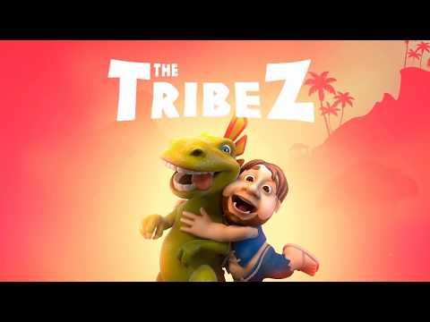 The Tribez - Alphabet Song!
