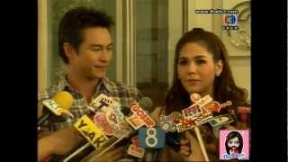 Chompoo Araya - หนุ่มบ้านไร่กับหวานใจไฮโซ News 3