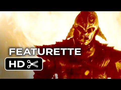 47 Ronin Blu-Ray Featurette - A Look Inside (2013) - Keanu Reeves Samurai Movie HD