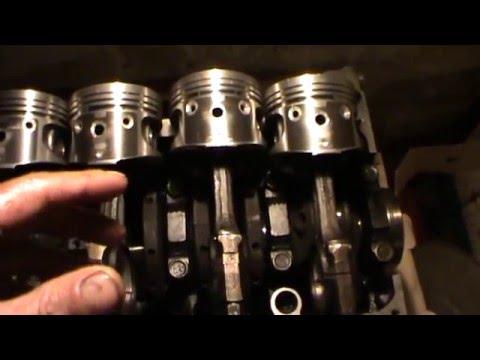 Неисправности двигателя ваз 2131 инжектор фото