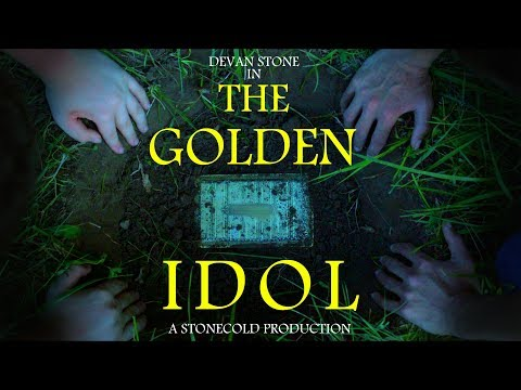 The Golden Idol (Short Film)