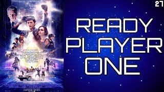 Video Ready Player One (2018) Review MP3, 3GP, MP4, WEBM, AVI, FLV Maret 2018