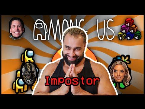 AEW Among Us: Miro's BEST Imposter Win Streak!