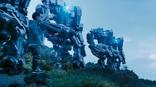Nonton Robot Overlords Movie Review Film Subtitle Indonesia Streaming Movie Download