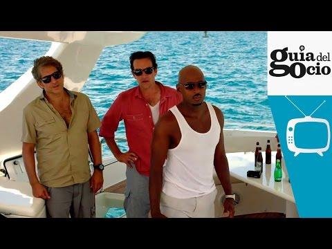 Mad Dogs ( Season 1) - Trailer VO