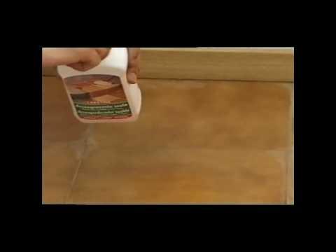 Quitar manchas en suelo poroso videos videos - Como sacar manchas de oxido del piso de ceramica ...