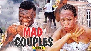 Video MAD COUPLES 6 - 2018 LATEST NIGERIAN NOLLYWOOD MOVIES    TRENDING NIGERIAN MOVIES MP3, 3GP, MP4, WEBM, AVI, FLV Juni 2018