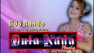 DUTA NADA - SIDO RONDO Voc: VIDIA ANTAVIA feat ANTO