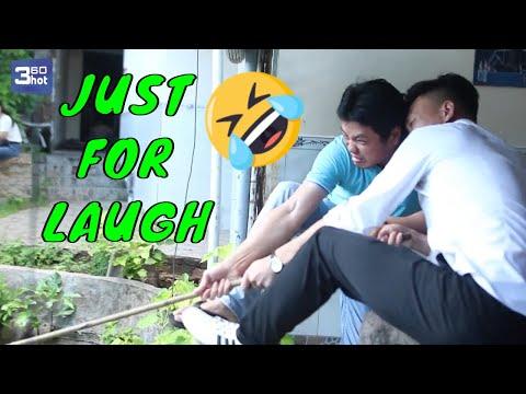 Hài Vật Vã | Siêu Thị Cười - Tập 18 | 360hot Funny TV