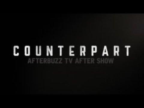 Counterpart Season 1 Episode 5 Review & Reaction   AfterBuzz TV