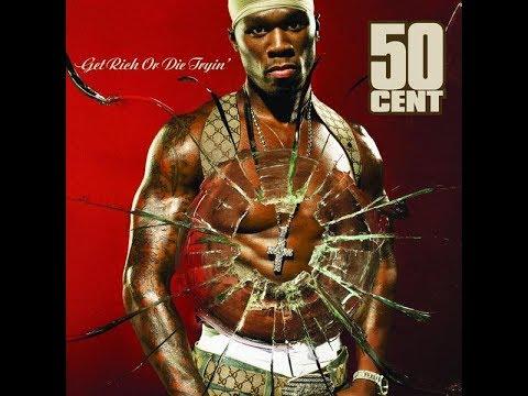 50 Cent - Heat (Lyrics)