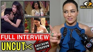 Video Sana Khan's Full Exclusive Interview On BIgg Boss 11 | UNCUT MP3, 3GP, MP4, WEBM, AVI, FLV November 2017