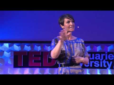 Eat for real change   Dr Joanna McMillan   TEDxMacquarieUniversity