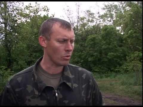 Новые герои украинской армии.