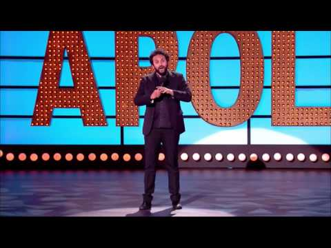 British comedian on all the things wrong with Monopoly as a game